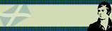 Burns Night Personalised Banner
