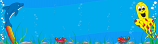 Under the Sea Personalised Banner